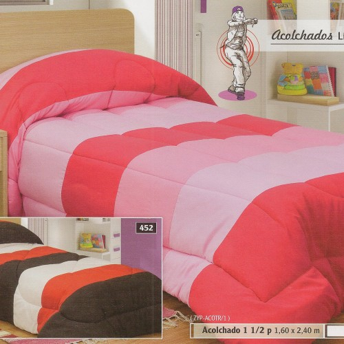 Acolchados linea irio hogar muebles y jardin dormitorio for Compra de muebles en linea