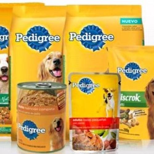 Alimento para perros pedigree animales y mascotas perros alimentos portal de compras de - Alimentos recomendados para perros ...