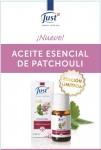 ACEITE ESENCIAL DE PATCHOULI, Ana Piraccini Swiss Just Consultora Independiente, Venado Tuerto