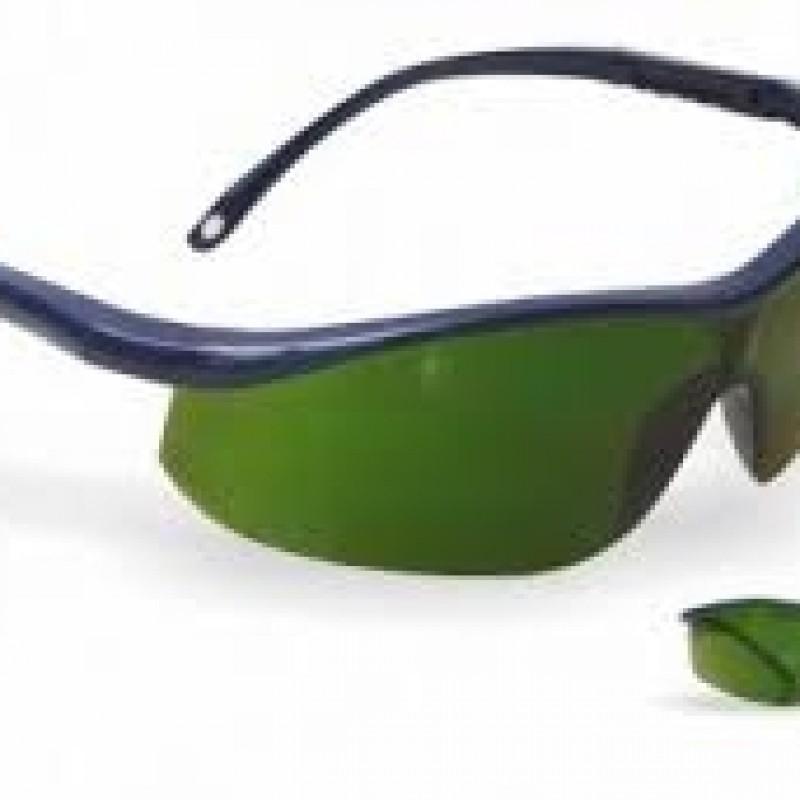 anteojo libus argon elite diseno estilizado verde