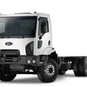 Caja EATON FULLER   FS6306A  6vel.  Ford Cargo 1422 / 1622 / 1721 / 1722 / 2428