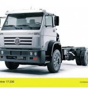Caja EATON FULLER   FS6306A  6vel.  Volskwagen 14-220 / 16 -220 / 17-220 / 23 - 220