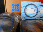 REPUESTOS ZF S5 - 420 , Calderone Cajas, venado tuerto