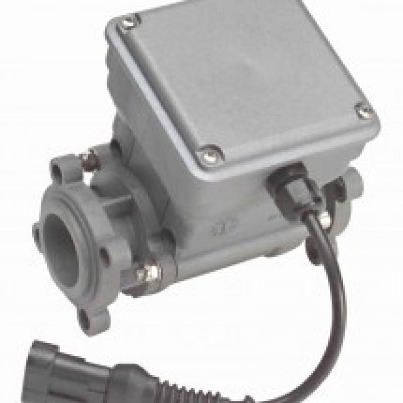 CAUDALIMETRO ORION ELECTROMAGNETICO 463