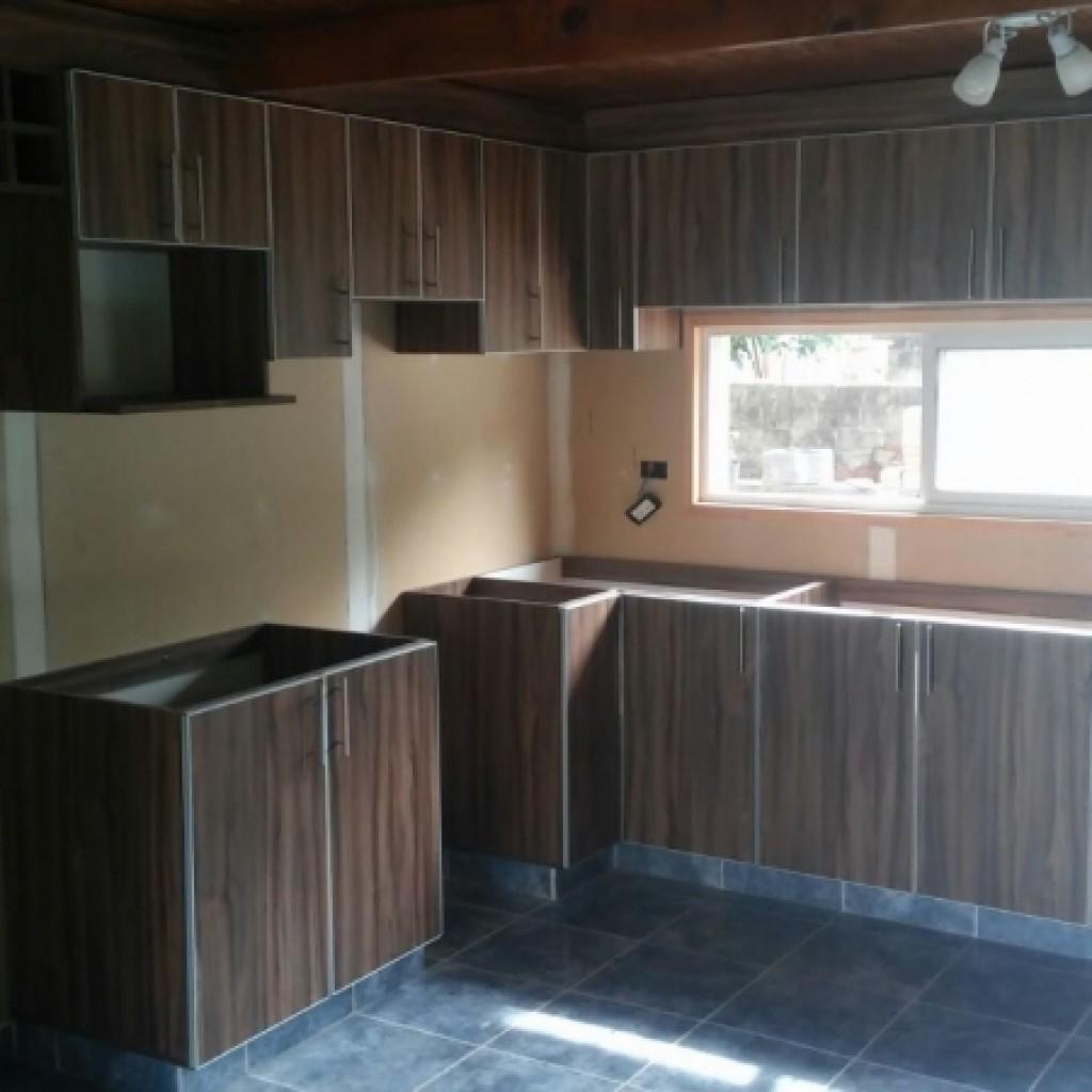 Nogal Terracota Amoblarte Fabrica De Muebles Ruta 8 Y Uruguay  # Muebles Cedro Y Nogal