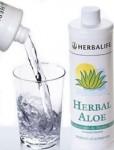 HERBAL ALOE CONCENTRADO, Distribuidor Independiente Herbalife, ARIAS