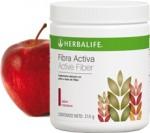 FIBRA ACTIVA   SUPLEMENTO EN POLVO A BASE DE FIBRA, Distribuidor Independiente Herbalife, ARIAS