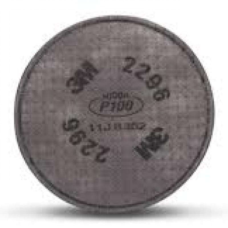 filtro 3m 2296