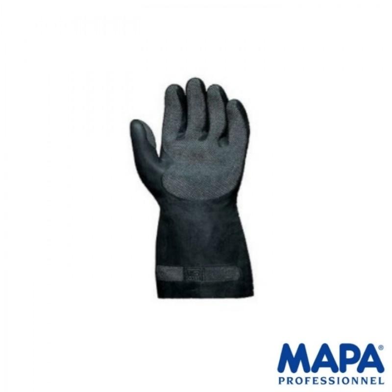guante mapa techni mix 415