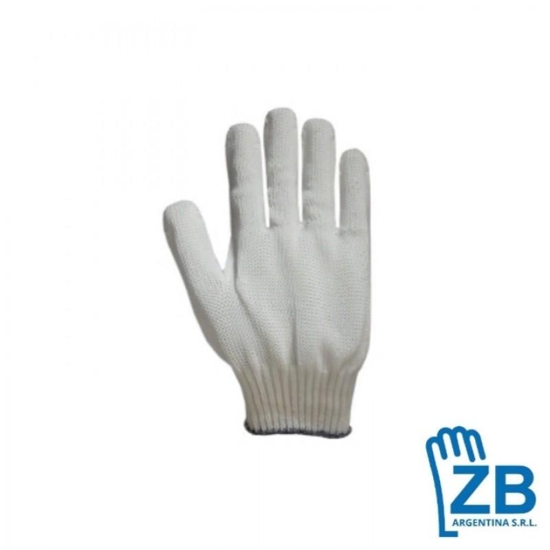 guante zb anticorte malla de acero