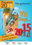 EUROPA PRE VENTA 2015, GUILLERMO A. DUNNE. EMPRESA DE VIAJES Y TURISMO , venado tuerto