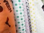 LINEA ECONOMICA, Hilachas Textil, venado tuerto