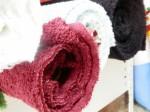 BLANQUERIA, Hilachas Textil, venado tuerto