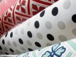 CORTINERIA, Hilachas Textil, venado tuerto