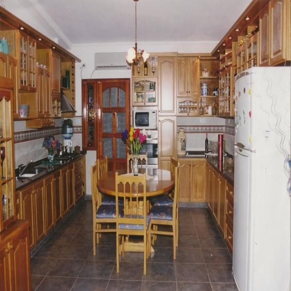 Juego de cocina antiguedades muebles antiguos otros portal de compras de productos en - Muebles cocina antiguos ...