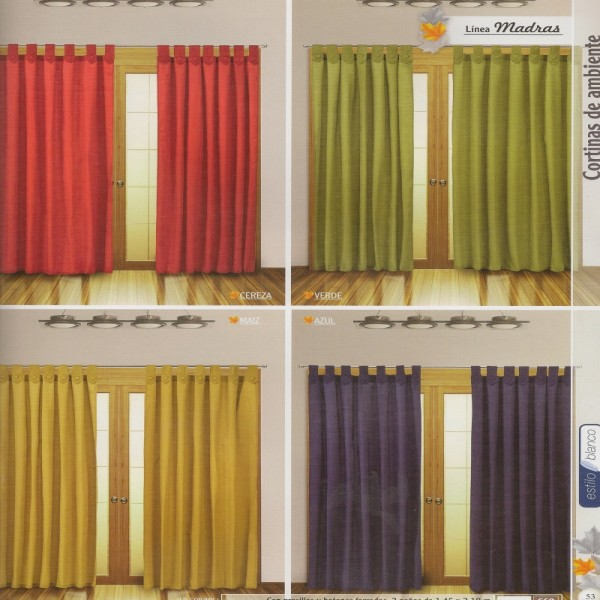 Pin cortinas infantiles disney genuardis portal on pinterest for Cortinas para el hogar