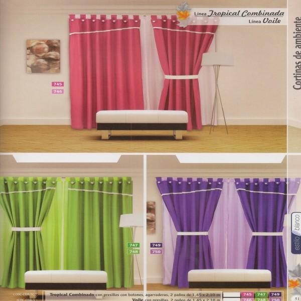 Hogar muebles y jardin decoracion para el hogar cortina for Muebles y decoracion para el hogar