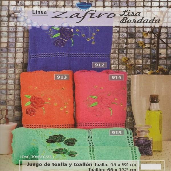 Accesorios De Baño Zafiro: BANO
