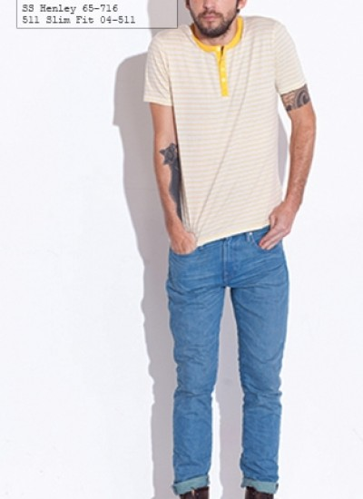 LOOKBOOK LEVIS