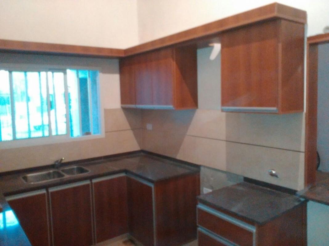 Muebles de cocina tutto mobili chapuis 2534 venado for Muebles de cocina argentina