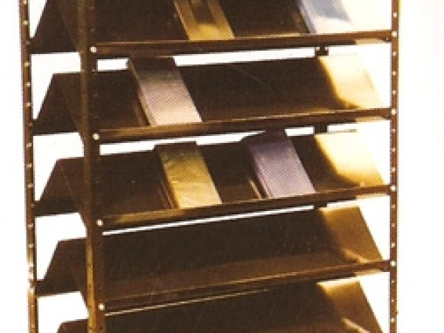 MUEBLES METALICOS, estanterias. Portal de Compras de ...