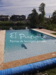 PISCINA EN COUNTRY