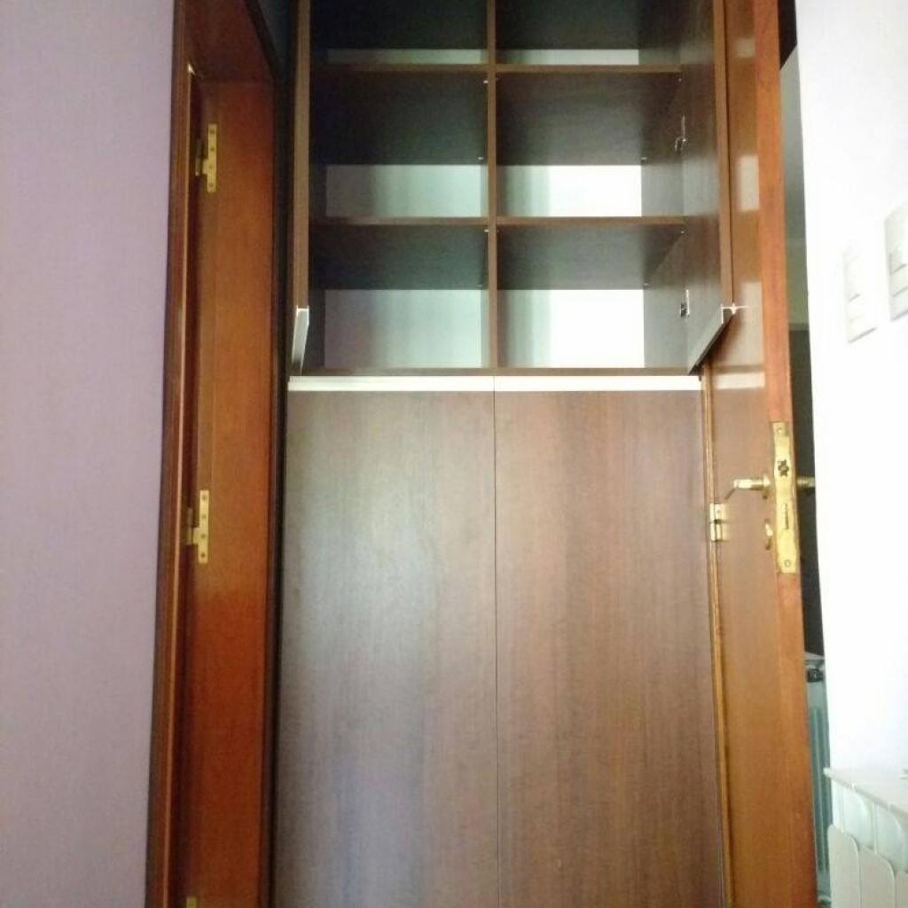 Dormitorio amoblarte fabrica de muebles uruguay 1401 for Muebles de dormitorio uruguay