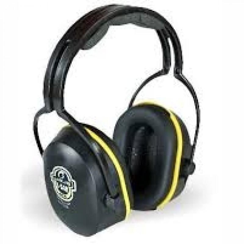 protector auditivo libus l 340 (vincha   acople a casco)