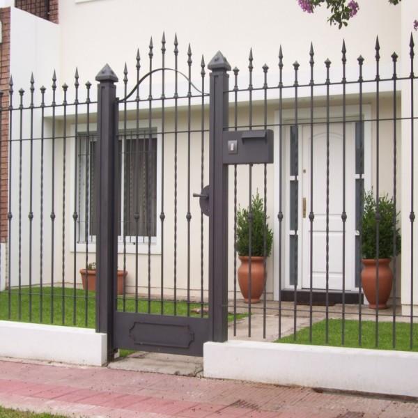 rejas frente seguridad portal de compras de productos en On decoracion rejas para frentes