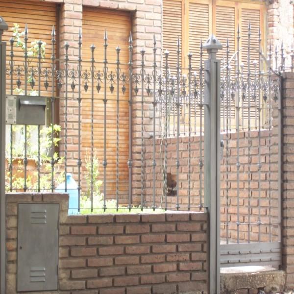 Rejas para ventanas hogar muebles y jardn tattoo design bild for Muebles casa y jardin