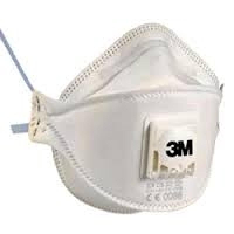 respirador 3m 9332