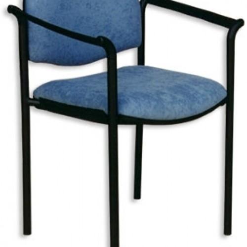 S5 silla leyla con apoyabrazos 4 sillas y sillones for Sillas con apoyabrazos