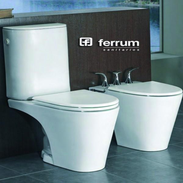 Muebles Para Baño Ferrum:SANITARIOS FERRUM, SANITARIOS Portal de Compras de Productos en