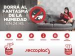 PLACAS ANTIHUMEDAD SECCOPLAC, Seccoplac Venado Tuerto., venado tuerto