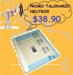TALONARIO NEUTRO DISEÑO, S&G Libreria Digital, venado tuerto