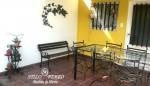 JUEGO DE COMEDOR DE HIERRO EN GALERIA, STILO FERRO Muebles Deco y Jardin, venado tuerto
