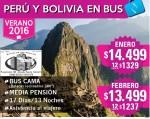 SALIDA A PERU Y BOLIVIA, Turismo Rincon de Los Abuelos, venado tuerto