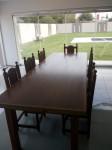MESA DE QUINCHO, TUTTO MOBILI, Venado Tuerto