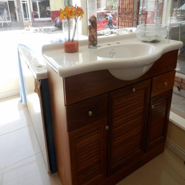 Vanitory ferrum hogar muebles y jardin bano for Muebles sanitarios
