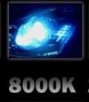 XENON 8000K, XENON MARIA TERESA, MARIA TERESA