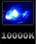 XENON 10000K, XENON MARIA TERESA, MARIA TERESA