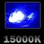 XENON 15000K, XENON MARIA TERESA, MARIA TERESA