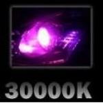 XENON 30000K, XENON MARIA TERESA, MARIA TERESA