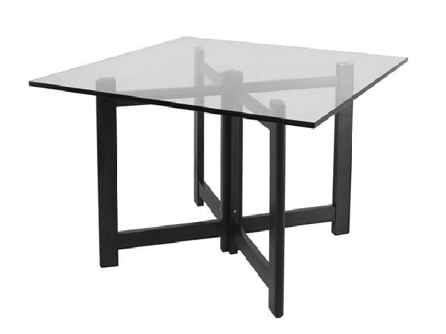 Base para mesa de comedor picazza para vidrio cuadrado mesas portal de compras de productos en - Bases para mesa de comedor ...